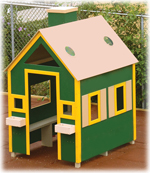Little People's Playhouse